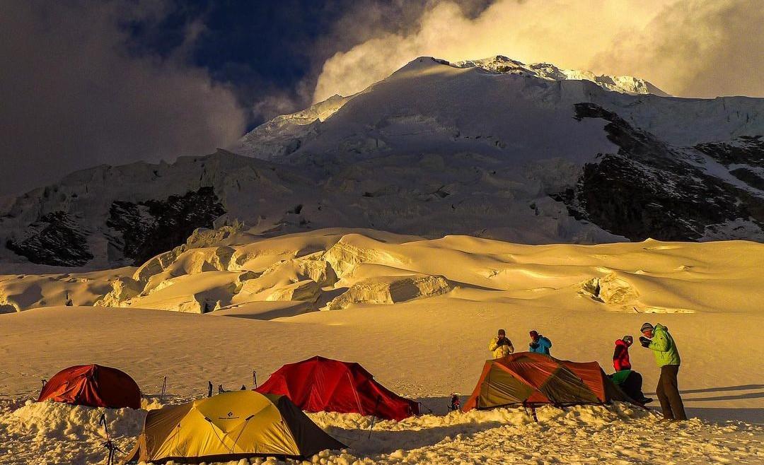 Conociendo el Parque Nacional Huascarán desde Yungay