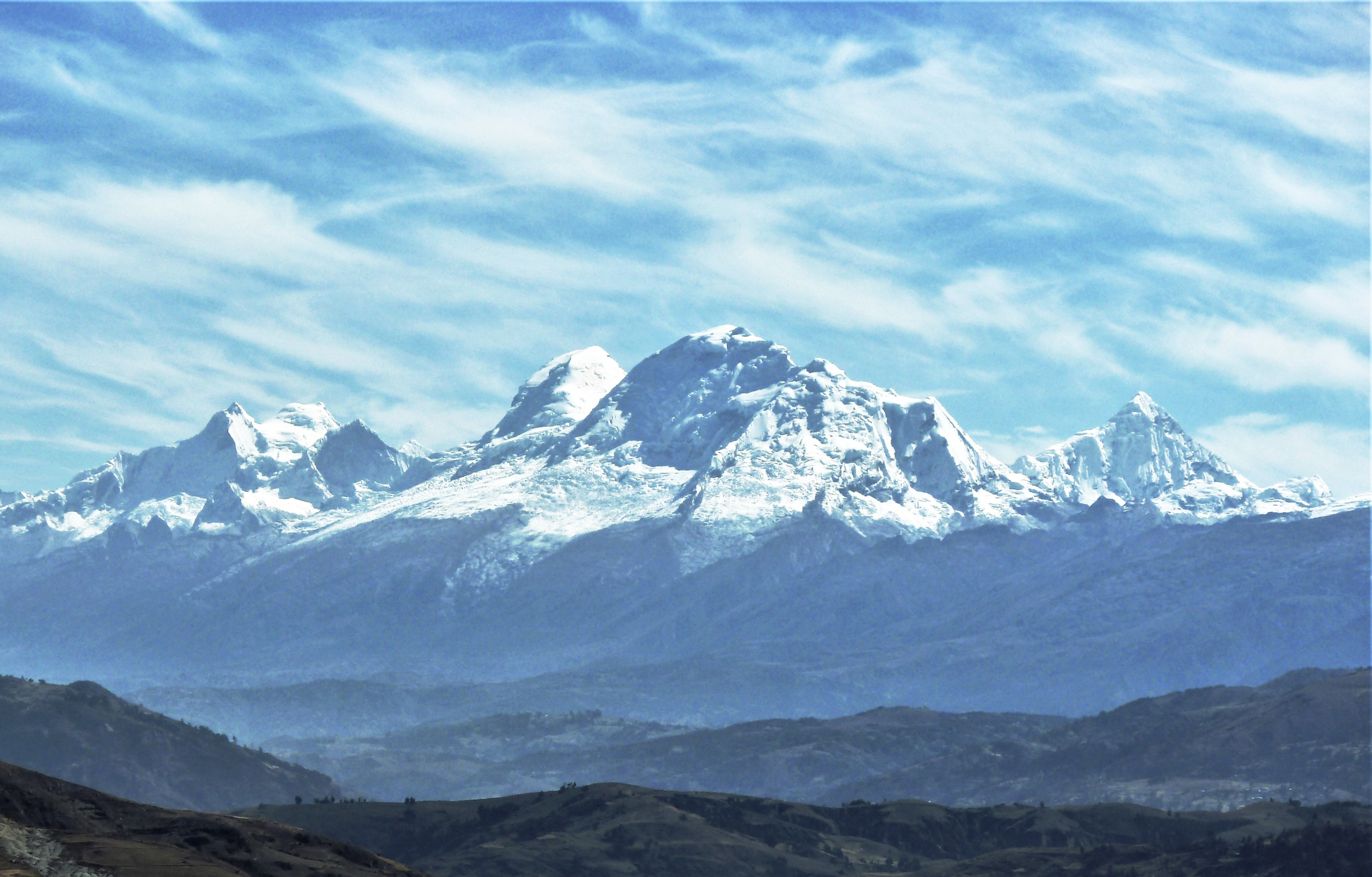 Nevado_Huascarán_vista_sur